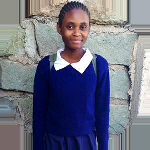 Girl-Mwana 10-21-1999